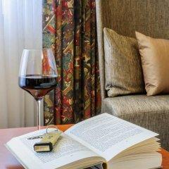 Best Western Hotel Windorf 3* Стандартный номер с различными типами кроватей фото 5