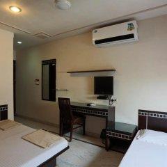 Отель Smyle Inn 2* Улучшенный номер с различными типами кроватей фото 3