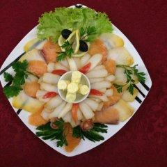 Гостиница Барракуда Большой Геленджик питание фото 2