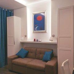 Отель Residenza Vatican Suite Полулюкс с различными типами кроватей фото 10