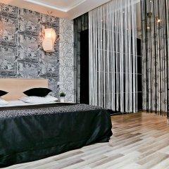 Гостиница Royal Capital 3* Стандартный номер с двуспальной кроватью фото 33