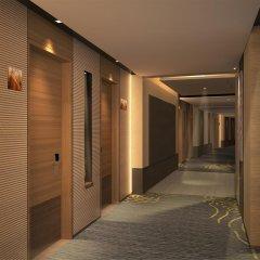 Отель Hyatt Regency Xiamen Wuyuanwan Китай, Сямынь - отзывы, цены и фото номеров - забронировать отель Hyatt Regency Xiamen Wuyuanwan онлайн интерьер отеля фото 2