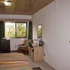 Отель Ssnit Guest House удобства в номере