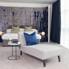 Отель LOWRY Солфорд комната для гостей фото 5