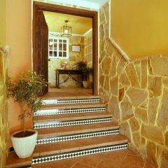 Отель Villa Albero спа фото 2