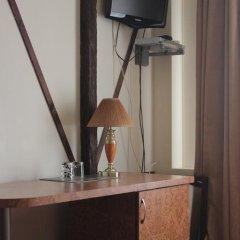Мини-отель Строгино-Экспо 3* Полулюкс с двуспальной кроватью фото 4