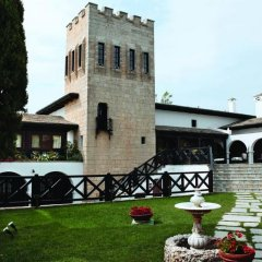 Отель Porto Carras Villa Galini фото 10