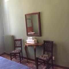 Hotel Pensione Guerrato Стандартный номер с двуспальной кроватью (общая ванная комната) фото 5