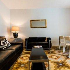 Отель Provenza Flat Барселона комната для гостей фото 2