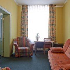 Art Hotel Laine 3* Стандартный семейный номер с двуспальной кроватью фото 2