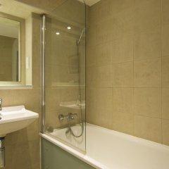 Отель City Apartment Великобритания, Брайтон - отзывы, цены и фото номеров - забронировать отель City Apartment онлайн ванная фото 2