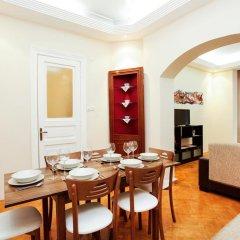 Отель Kamil Bey Suites спа