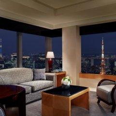 Отель The Ritz Carlton Tokyo 5* Люкс фото 5