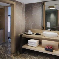 Nobu Hotel Miami Beach 5* Номер Делюкс с различными типами кроватей фото 6