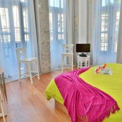 Апартаменты Stay in Apartments - S. Bento Студия разные типы кроватей фото 29