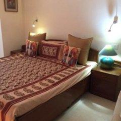 Отель 21 Shivalik Aparment Alakananda комната для гостей фото 4