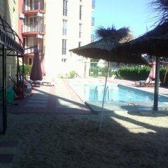 Отель Garry Sunny View Солнечный берег бассейн