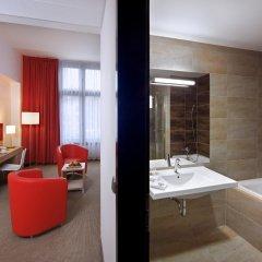 Park Inn Hotel Prague 4* Представительский номер с различными типами кроватей