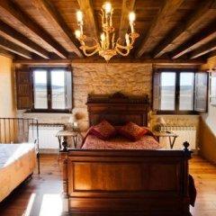 Отель La Morada del Cid Burgos 3* Стандартный номер с различными типами кроватей фото 30