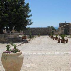 Отель Casa Vacanze Qirat Поццалло парковка