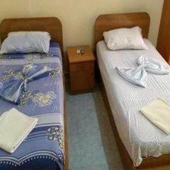 Отель Sofra e Prizrenit Hotel Албания, Дуррес - отзывы, цены и фото номеров - забронировать отель Sofra e Prizrenit Hotel онлайн комната для гостей фото 4