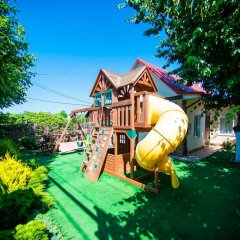 Country Hotel Bless Village детские мероприятия