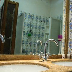Отель 4 Season Bed And Breakfast Roma Стандартный номер фото 3