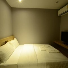Gaam Hotel 3* Номер категории Эконом