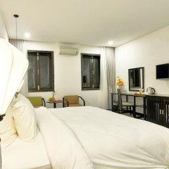 Отель Hoi An Waterway Resort 3* Номер Делюкс с различными типами кроватей фото 2