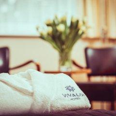 Hotel Vivaldi 4* Апартаменты с различными типами кроватей фото 2