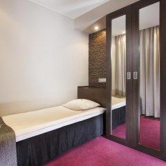 Tallink Hotel Riga 4* Стандартный номер с различными типами кроватей