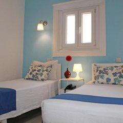 Hotel Poveira Стандартный номер с 2 отдельными кроватями фото 2