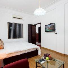 Отель Home Fantasy Вьетнам, Ханой - отзывы, цены и фото номеров - забронировать отель Home Fantasy онлайн комната для гостей фото 4