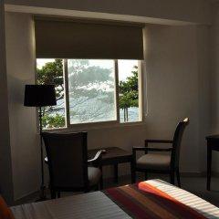Sai Sea City Hotel удобства в номере