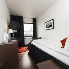 First Hotel Atlantica 3* Стандартный номер с двуспальной кроватью фото 2