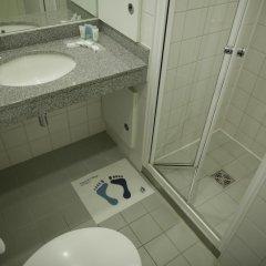 Отель Prince's Gardens Великобритания, Лондон - 1 отзыв об отеле, цены и фото номеров - забронировать отель Prince's Gardens онлайн ванная
