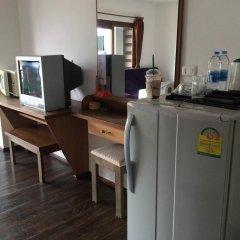 Отель Chaweng Park Place 2* Улучшенный номер с различными типами кроватей фото 5