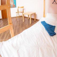 Хостел Angel Court Yard Кровать в общем номере двухъярусные кровати фото 39