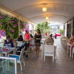 Moda Beach Hotel Турция, Мармарис - отзывы, цены и фото номеров - забронировать отель Moda Beach Hotel онлайн питание фото 3