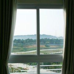 Nguyen Anh Hotel - Bui Thi Xuan 2* Номер Делюкс фото 6