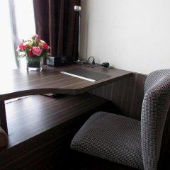 Отель Travelodge Harbourfront Singapore удобства в номере