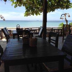 Отель Lanta Cottage Ланта гостиничный бар