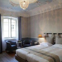 Hotel Florhof 3* Стандартный номер фото 3