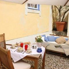 Отель Solar Do Castelo, a Lisbon Heritage Collection питание фото 2