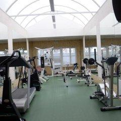 Гостиница Олимп фитнесс-зал фото 2