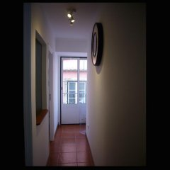 Апартаменты Apartment 11 Steps интерьер отеля