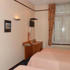 Отель Safestay Brussels комната для гостей фото 4