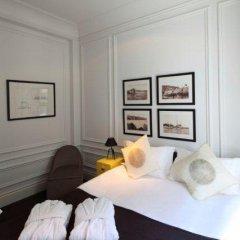 Отель X Flats Galata Люкс повышенной комфортности