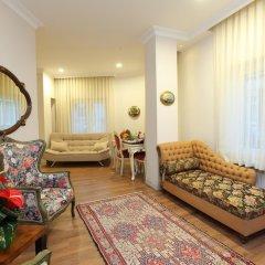 Отель Lir Residence Suites 3* Номер Комфорт с двуспальной кроватью фото 4