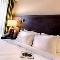 Renaissance Amsterdam Hotel 5* Номер Делюкс с различными типами кроватей фото 6